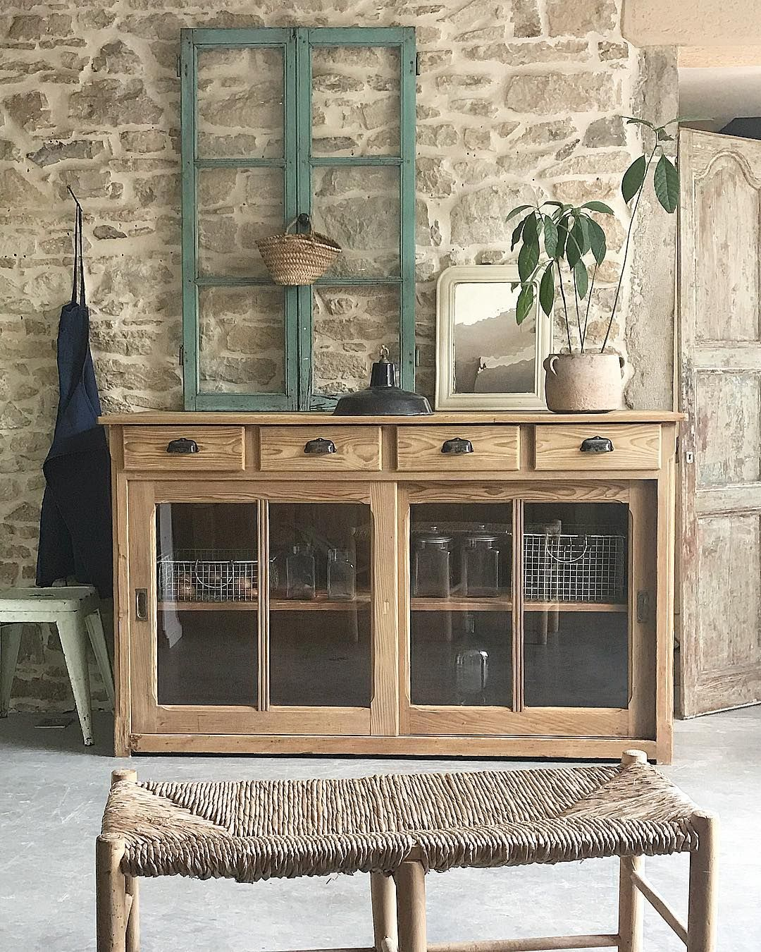 porte coulissante home and deco meuble