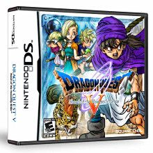 Gamestop Buy Dragon Quest V Hand Of The Heavenly Bride Square