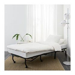 Phenomenal Lycksele Lovas Chair Bed Ransta White Ikea In 2019 Chair Andrewgaddart Wooden Chair Designs For Living Room Andrewgaddartcom