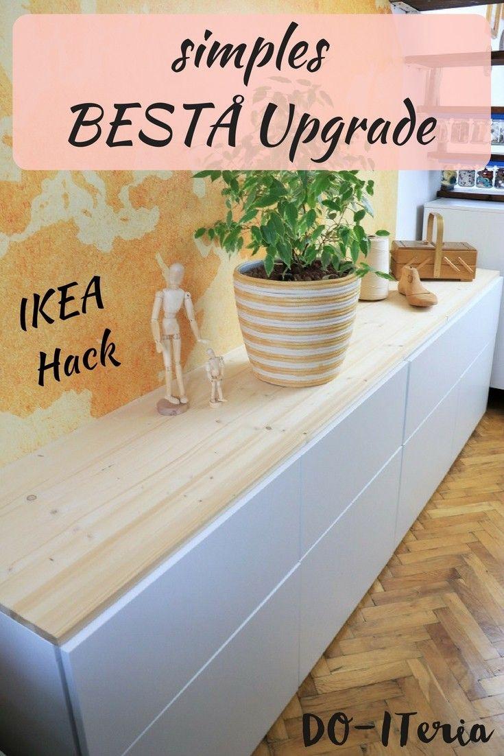 so einfach k nnt ihr den besta kommoden von ikea ein upgrade verpassen wie es geht zeig ich. Black Bedroom Furniture Sets. Home Design Ideas