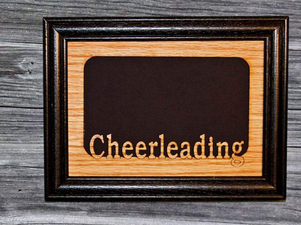 Cheerleading Picture Frame Image collections - origami instructions ...