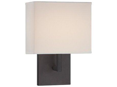 George Kovacs Bronze LED Wall Sconce