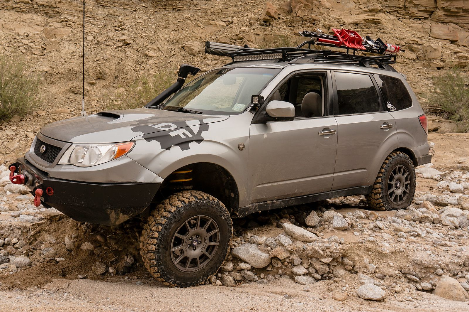 09 13 Overland Build Thread Subaru Forester Owners Forum In 2020 Subaru Forester Subaru Subaru Outback Offroad