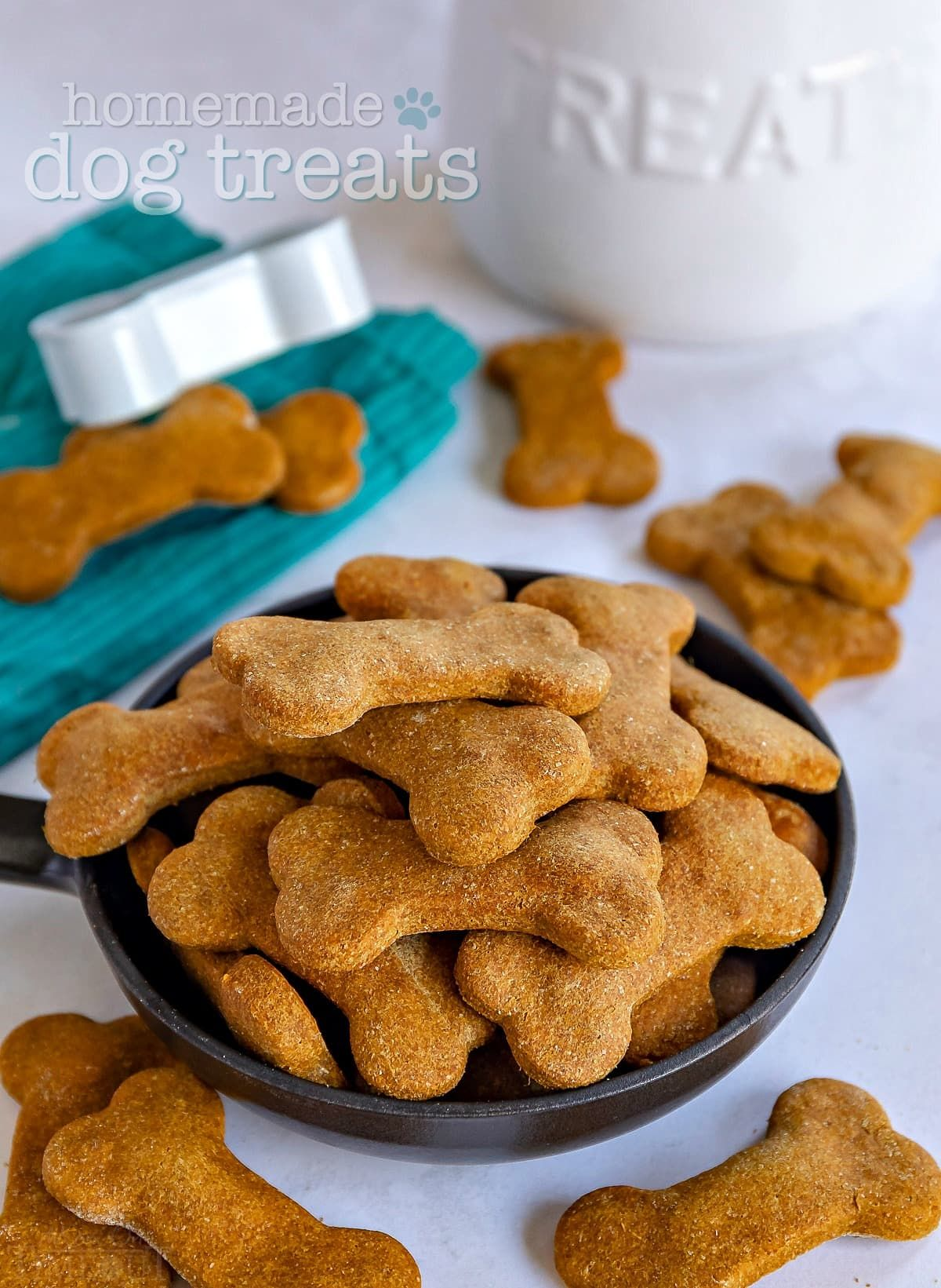 Homemade Dog Treats Mom On Timeout Dog Treats Homemade Recipes