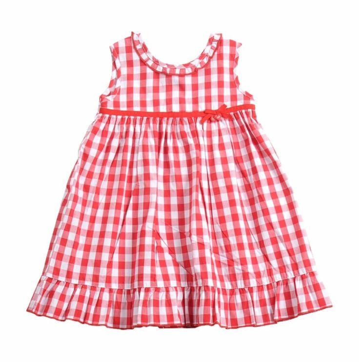 Vestidos verano nina 2 anos