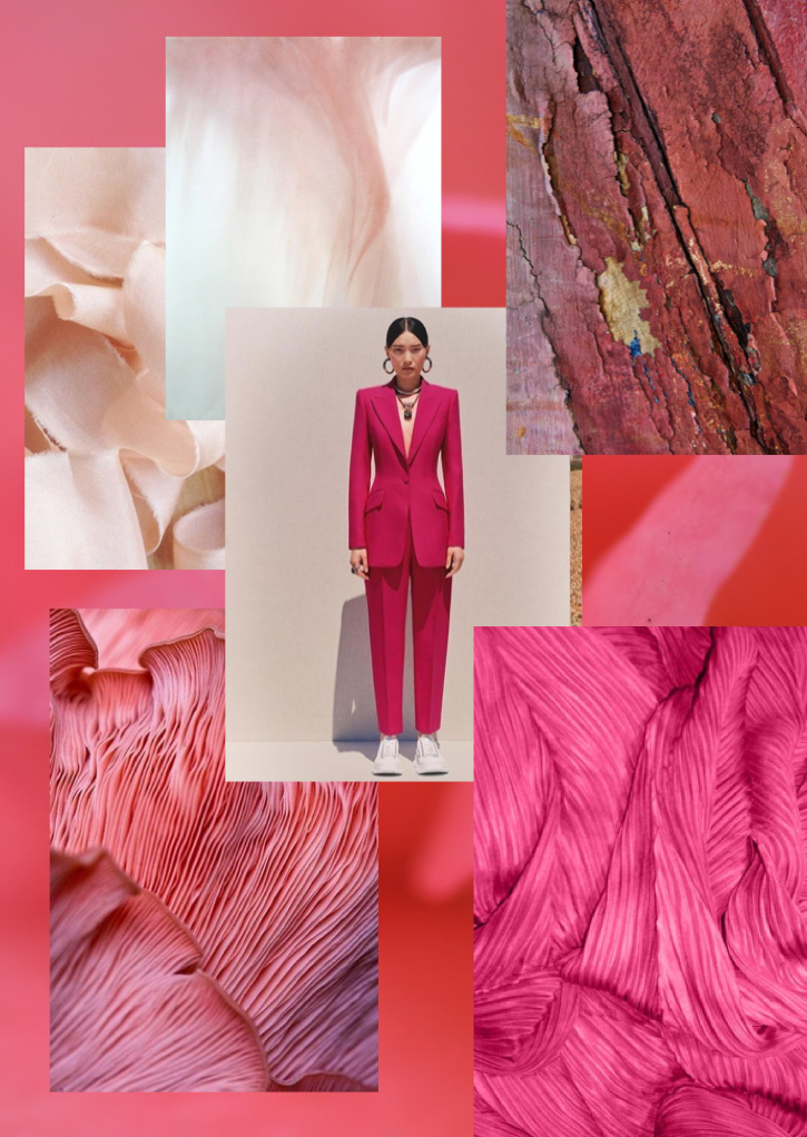 Color Trends Autumn Winter 2021 2022 Preview - BSAMPLY ...