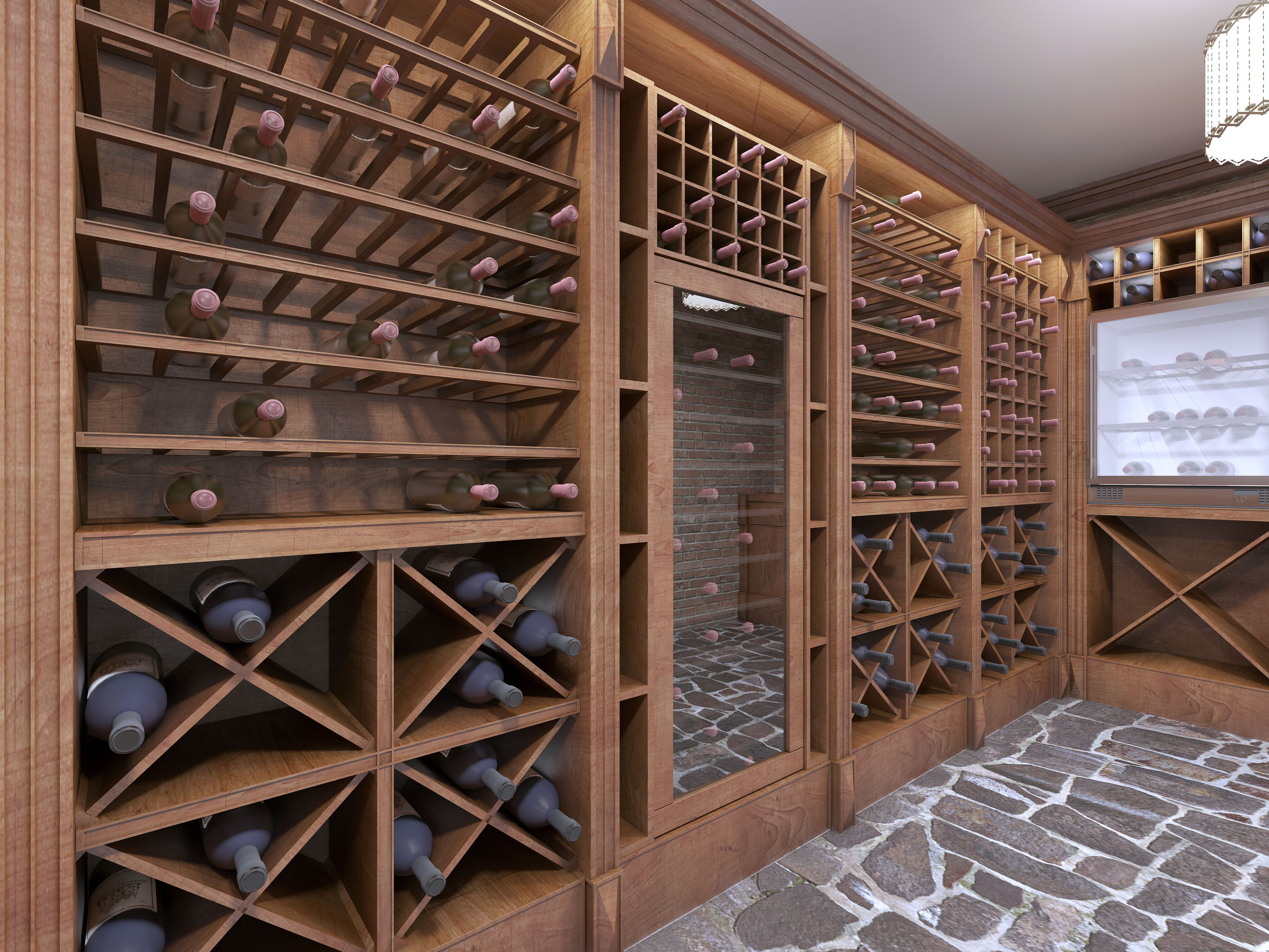 Wine Cellars For Homes Home Wine Cellars Wine Cellar Custom