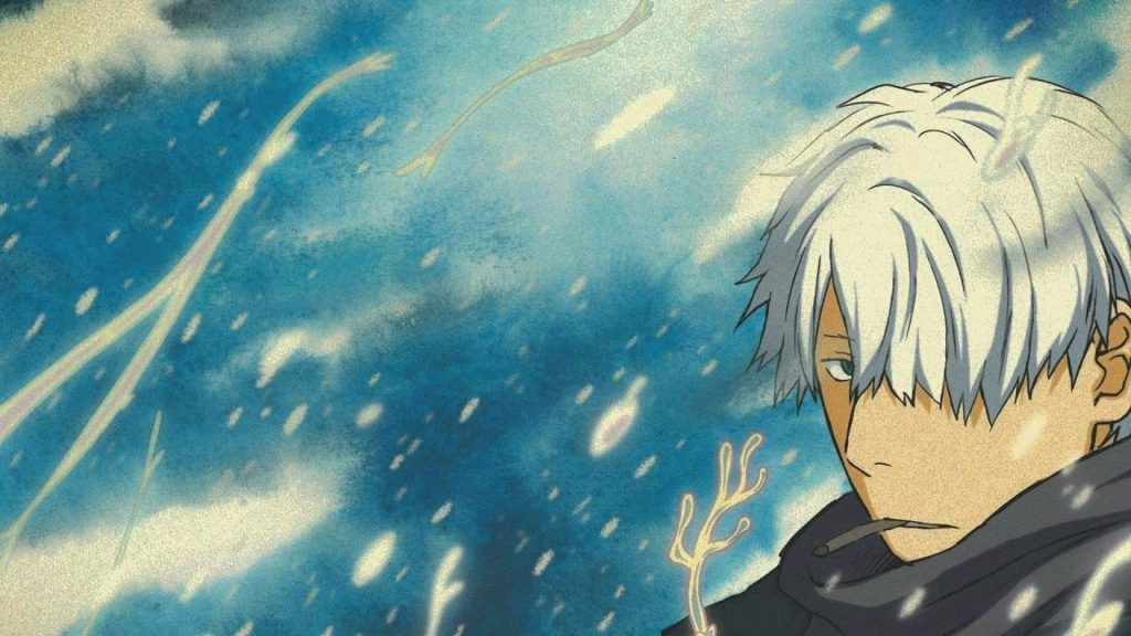 Mushishi wallpaper 63+ Best images (With images) Lucy rose