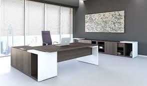 Modern Private Office Executive Furniture