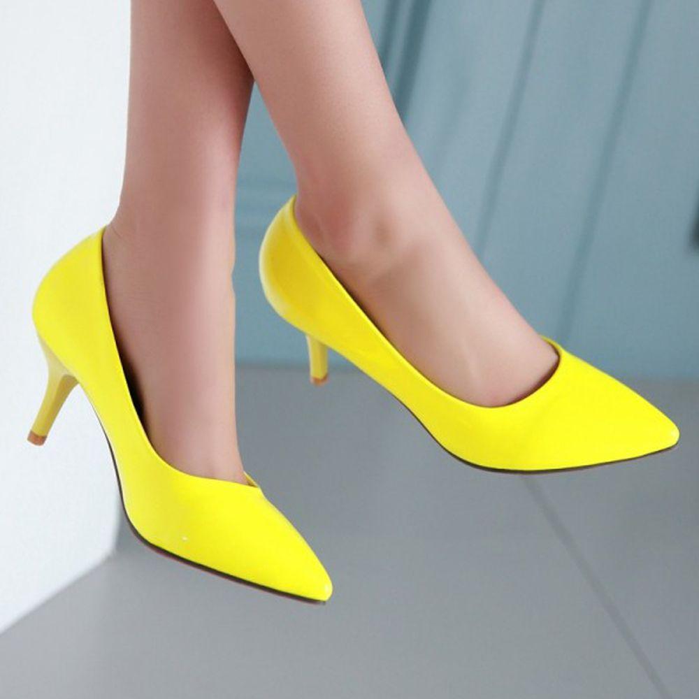 Zapatos rojos Sodial(r) para mujer Comprar tienda barata Sh9gsZ
