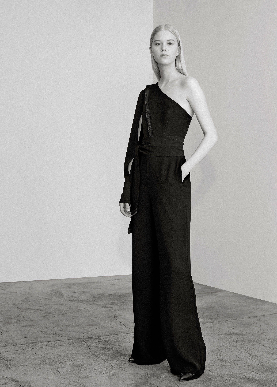 Yigal Azrouël Fall 2017 Ready-to-Wear Collection Photos - Vogue