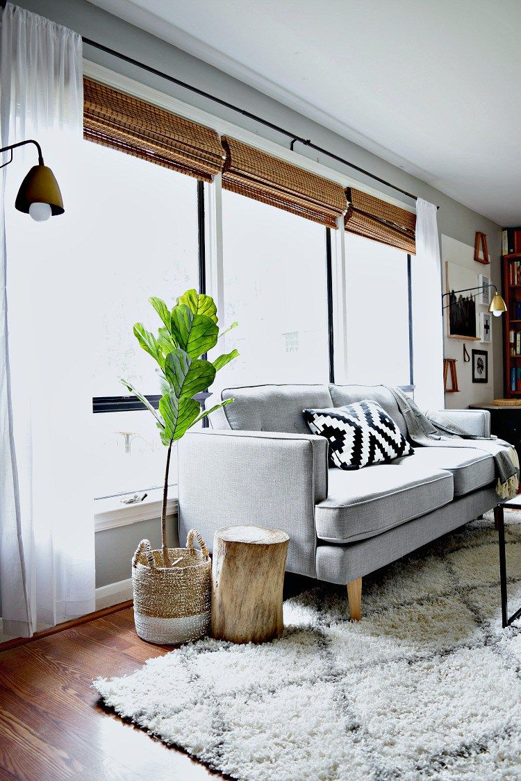 diy small living room makeover nice wallpapers for how i gave my a on budget home big