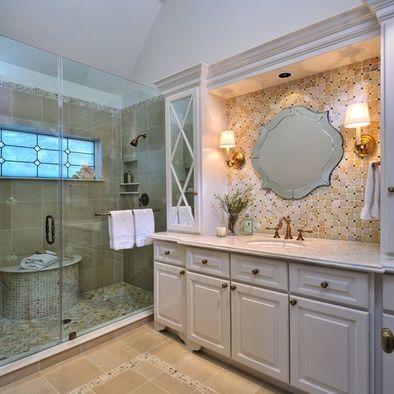 small master bath design, pictures, remodel, decor and
