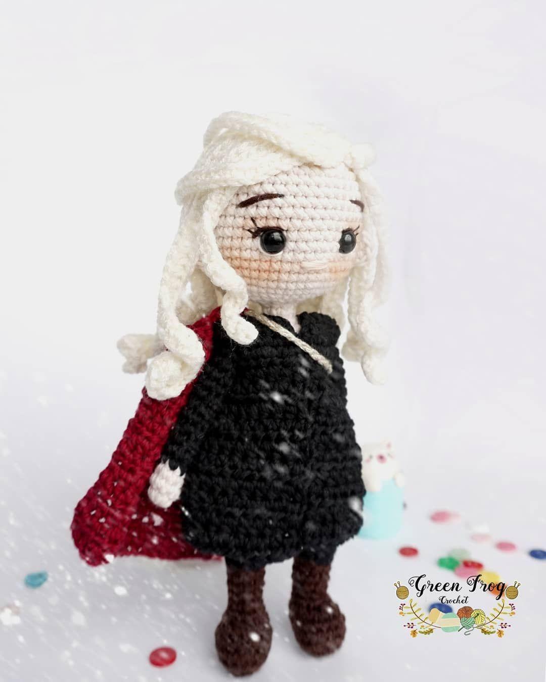Daenerysdoll