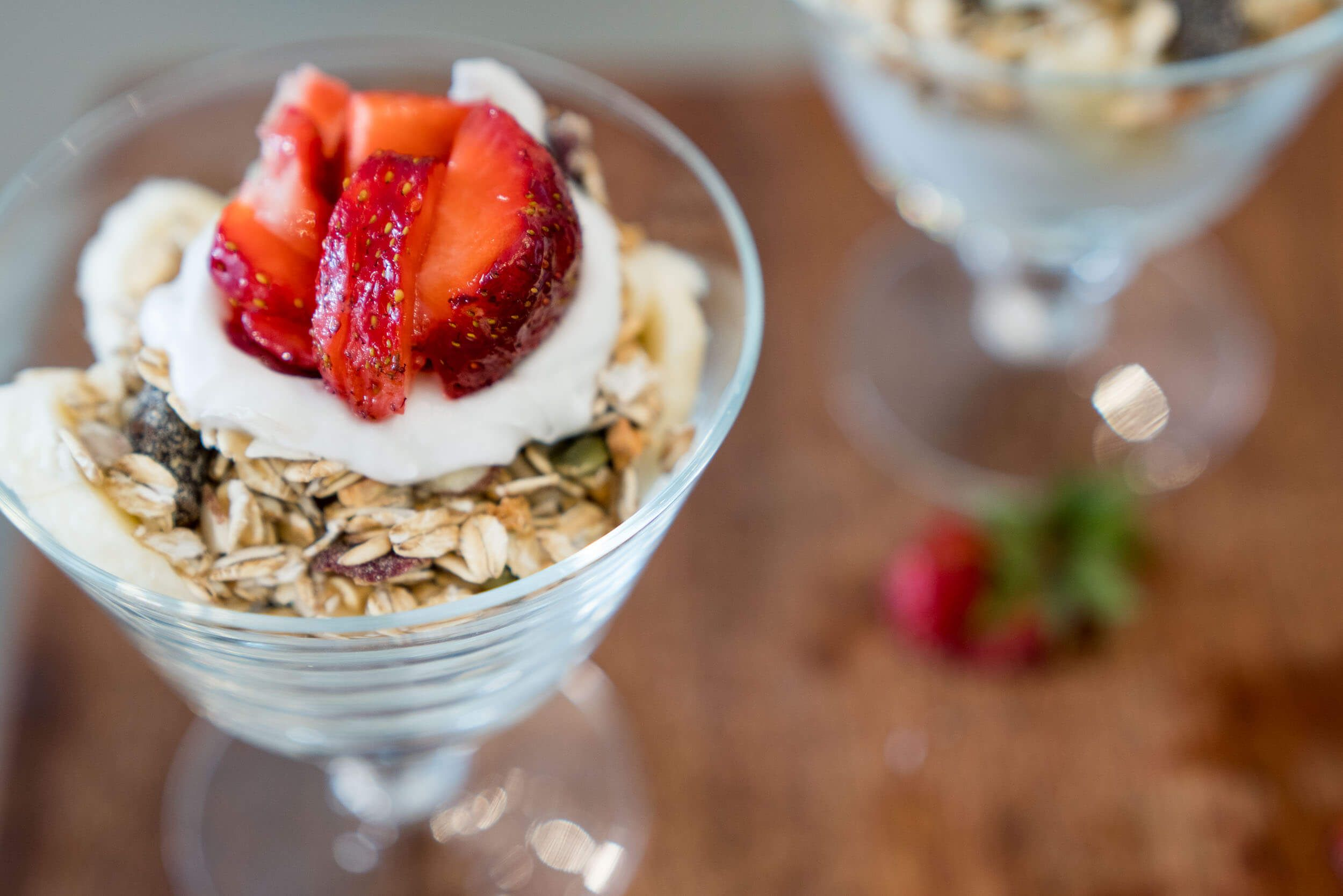 Have you ever made your own coconut milk yogurt? This