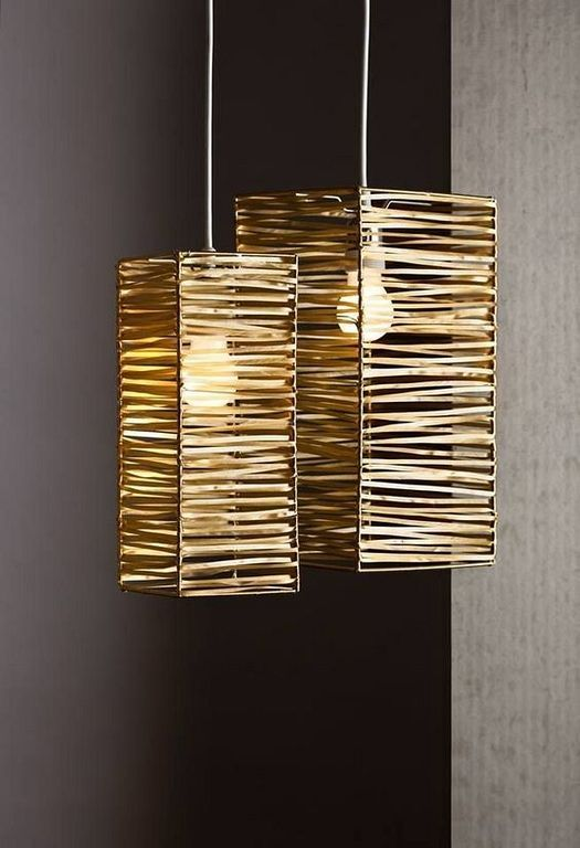 30+ DIY Bamboo Lamp Shades Design And Ideas | Bamboo lamp
