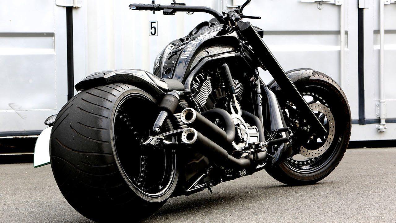 Harley Davidson Night Rod V Rex By Bad Land Motorbike Muscle Custombike Harley Davidson V Rod Harley Davidson Pictures Harley Davidson Night Rod
