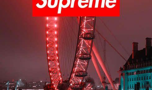 Download Wallpaper iPhone XS XR XS MAX Supreme Wallpaper Ferris wheel 1125 × 2436 | Supreme ...
