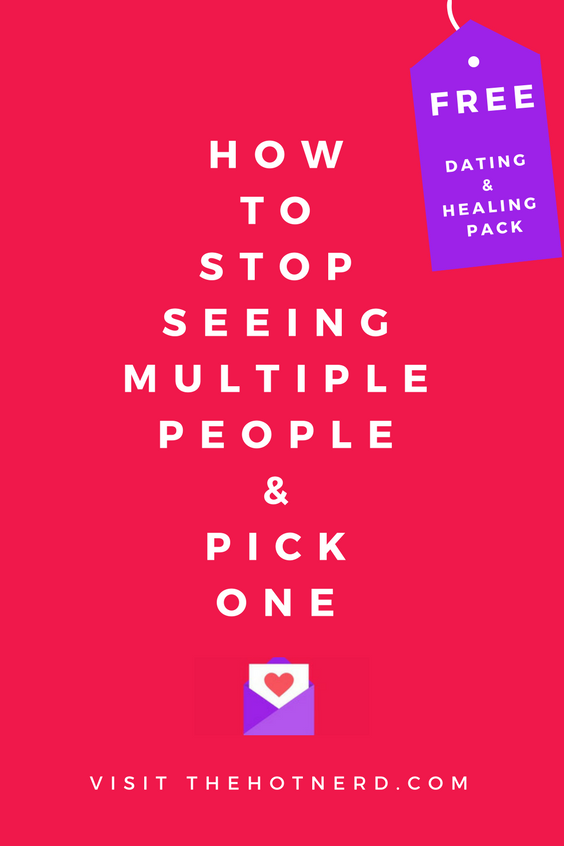 How to ask someone to stop online dating