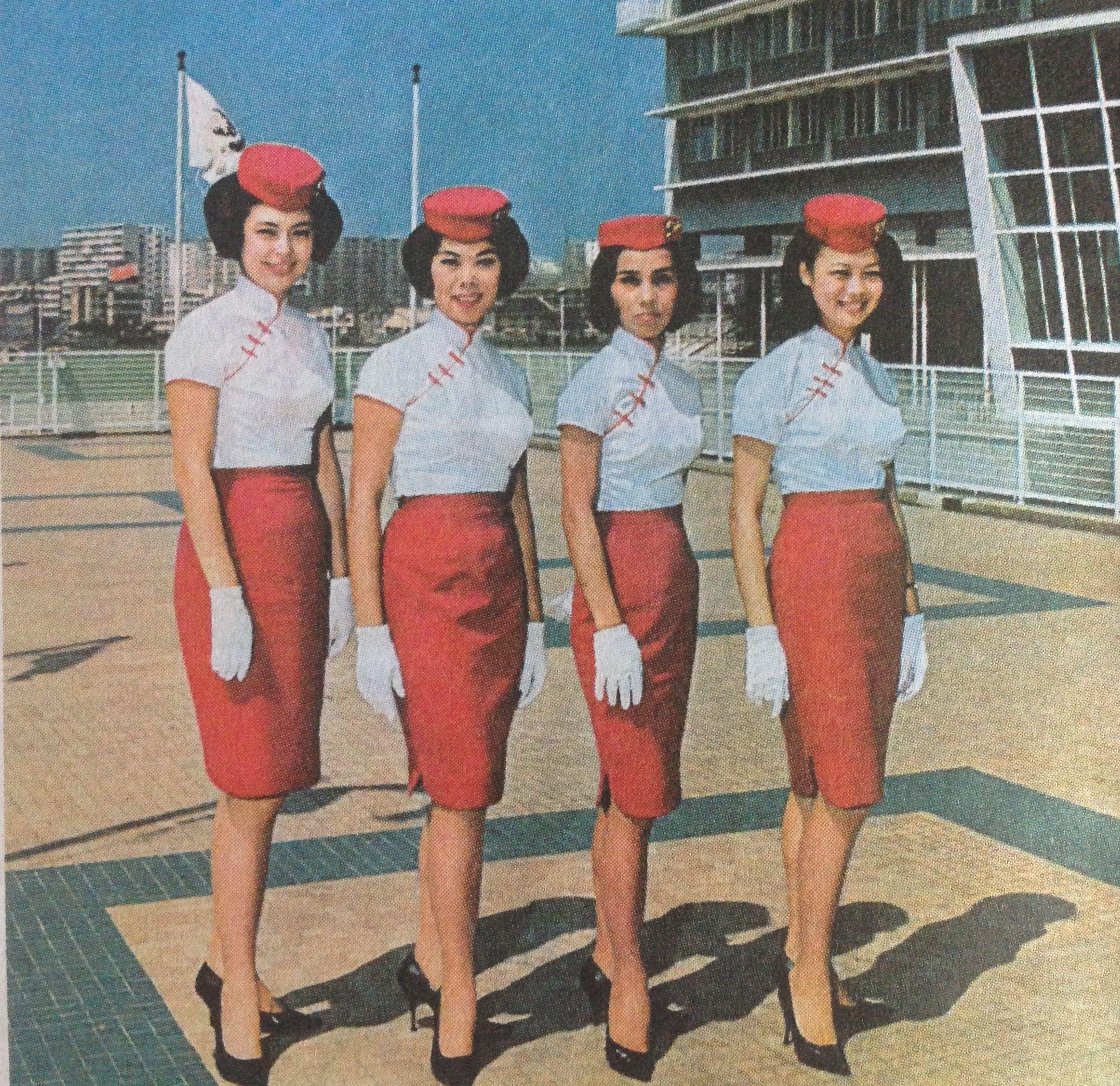 27++ 1960s stewardess ideas