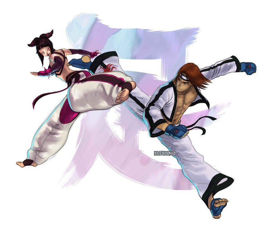 29+ Anime girl fighting games online ideas