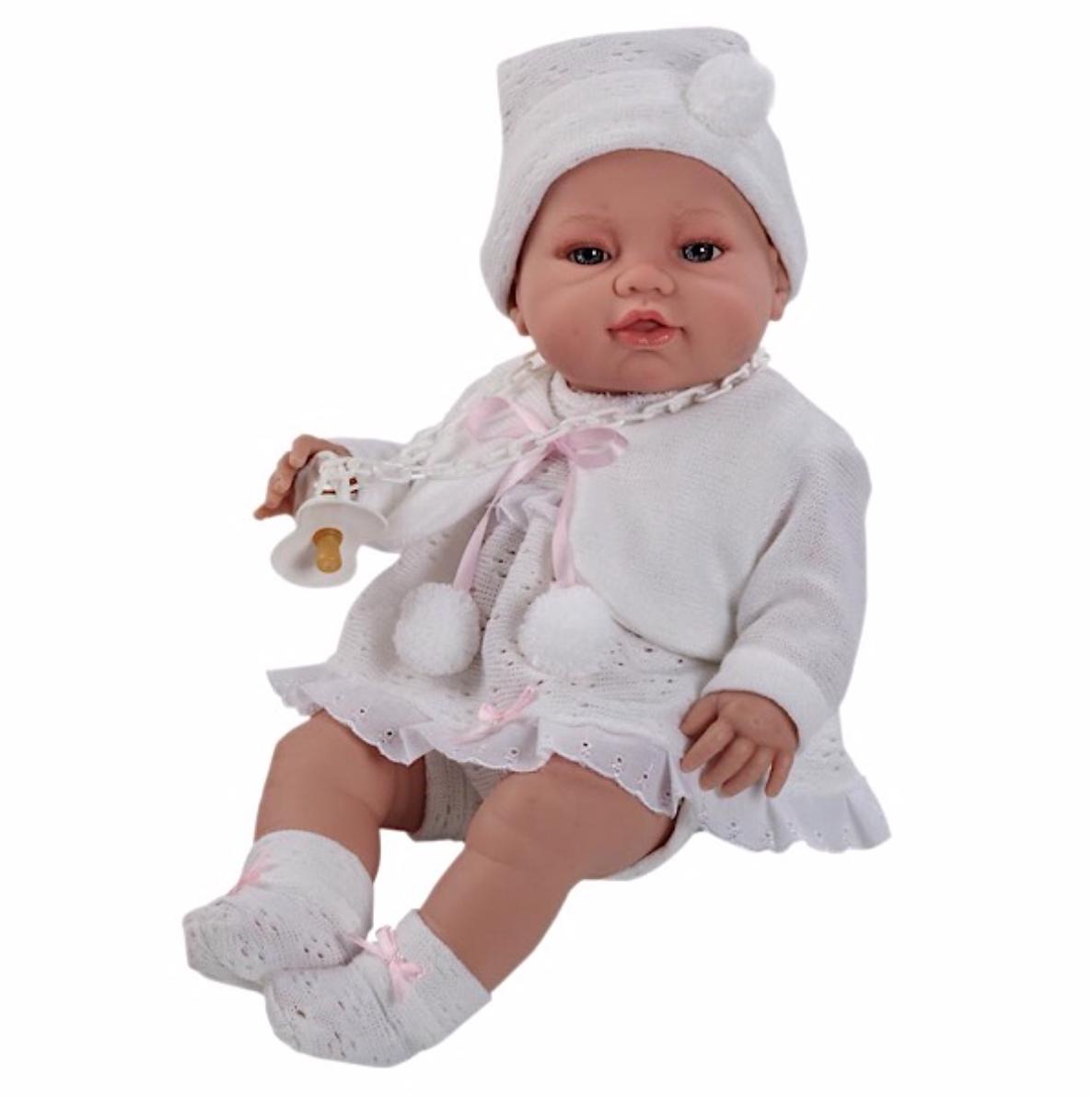 Berbesa Spanish Doll - Becky #spanishdolls