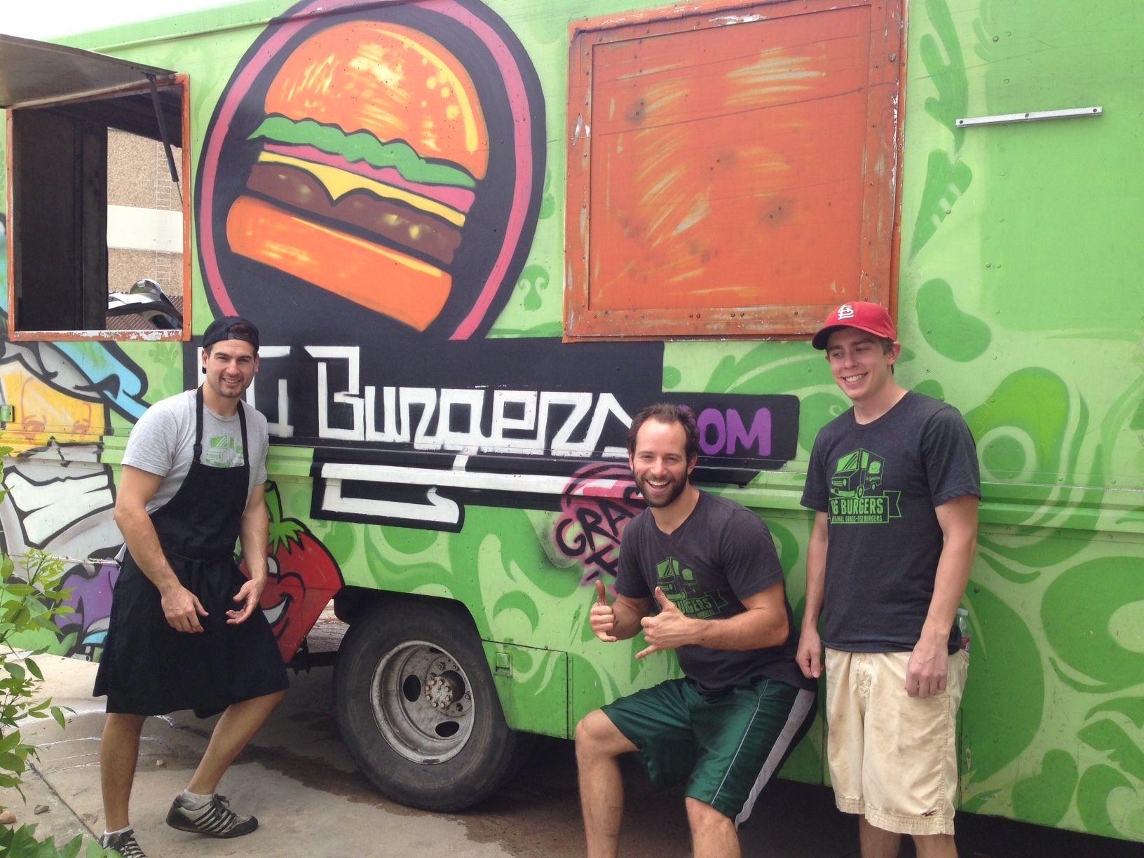 Og Burgers Denver Food Truck