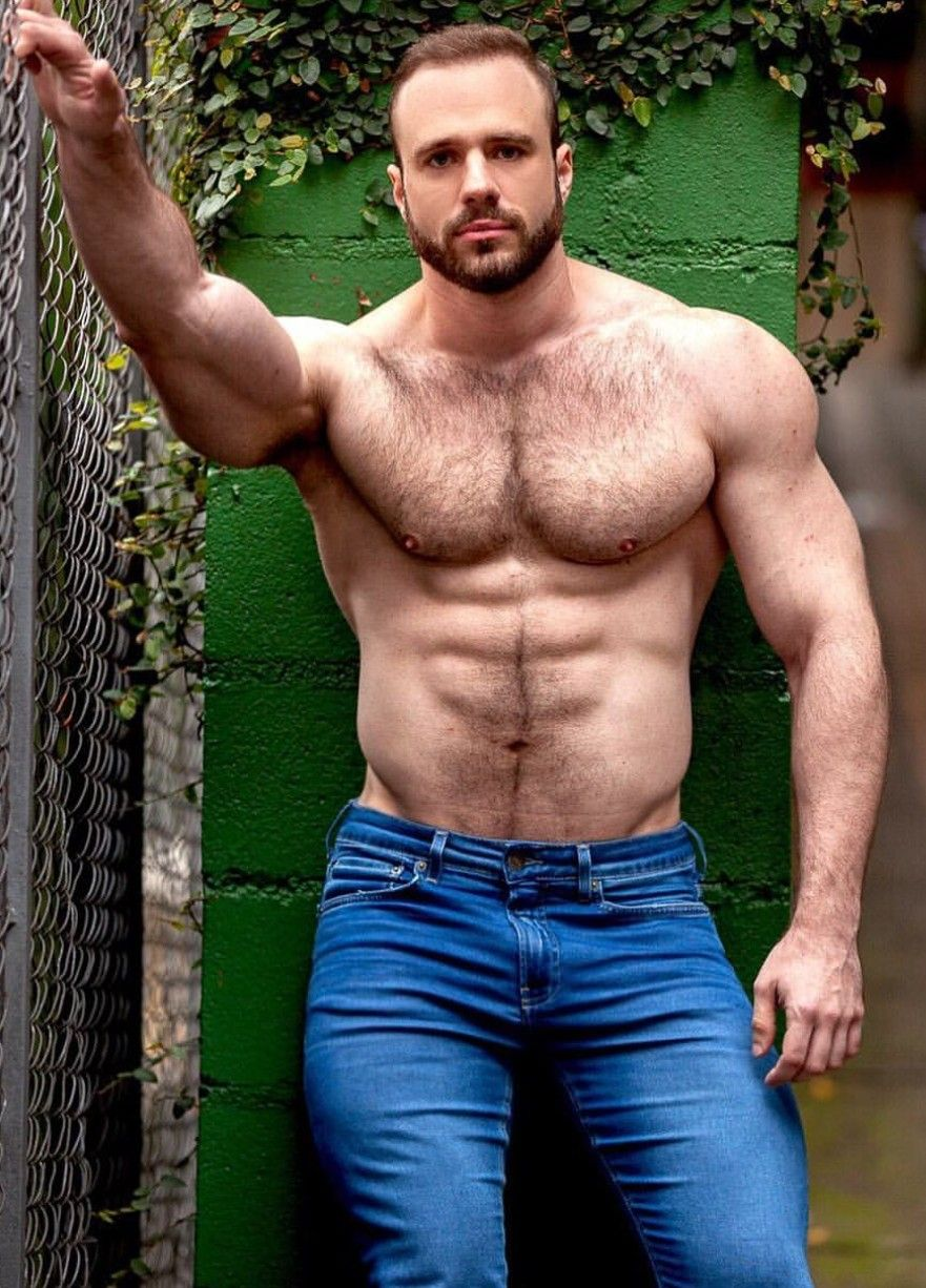 Sixpack gay hairy mexican guys images