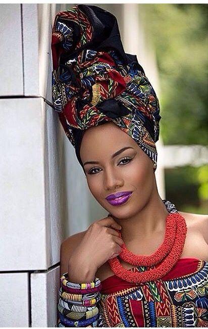 Afrikanische frauen single