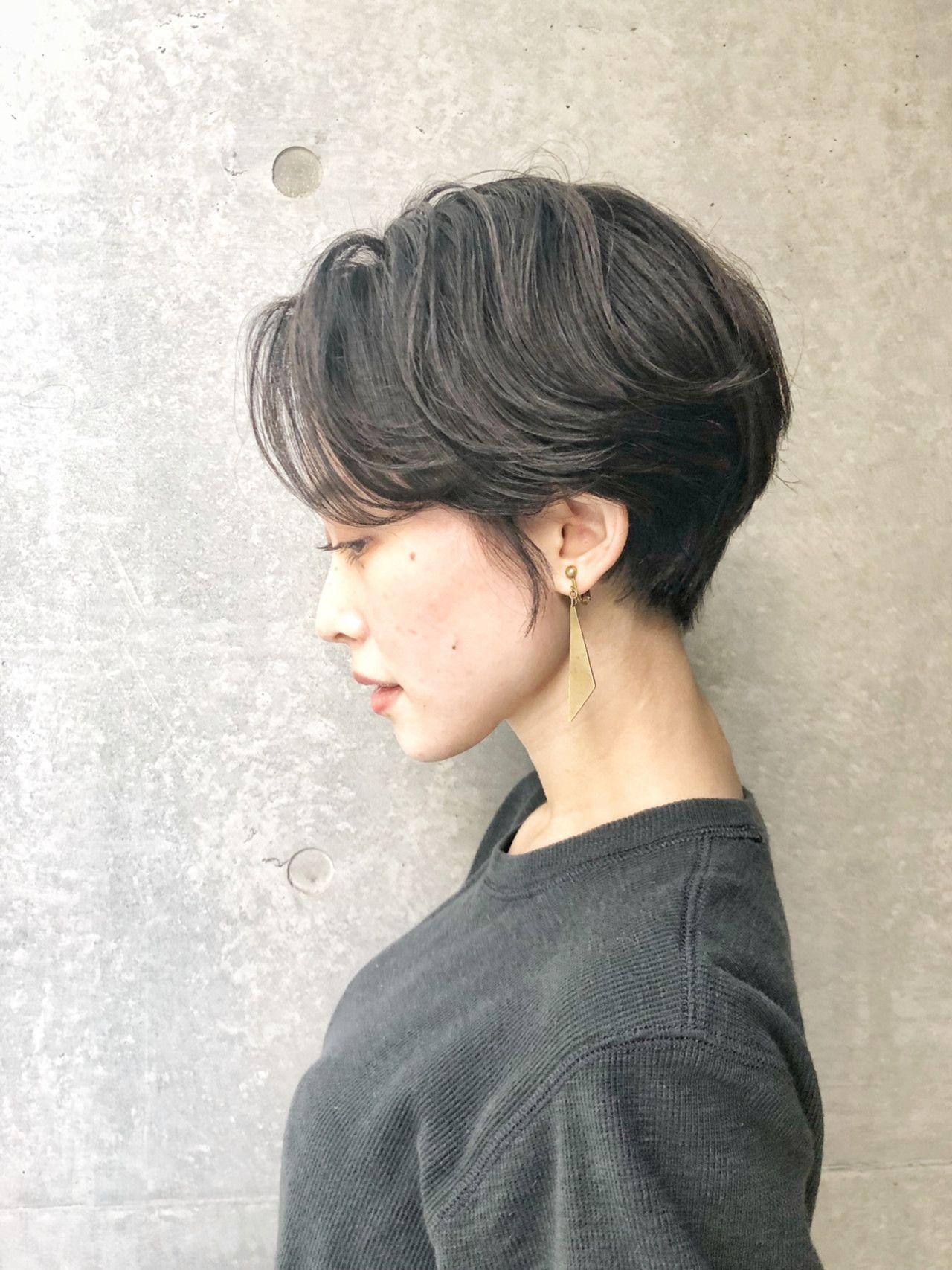 髪色に悩む女性必見 明るめ 暗めまでチャレンジしやすい冬カラー特集