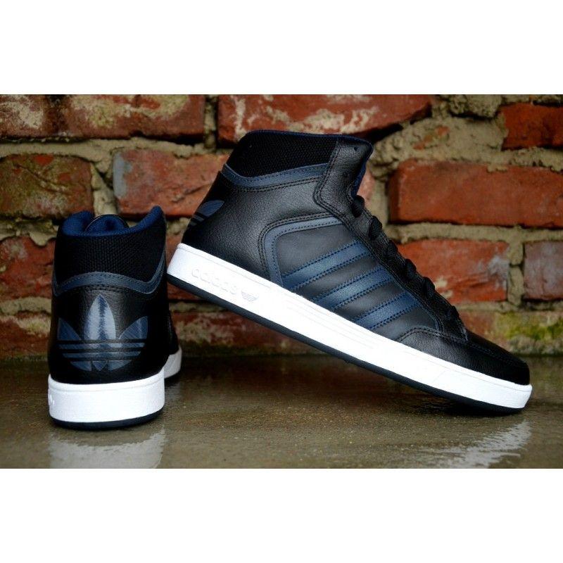 Adidas Varial Mid By4059 Top Sneakers Shoes High Top Sneakers