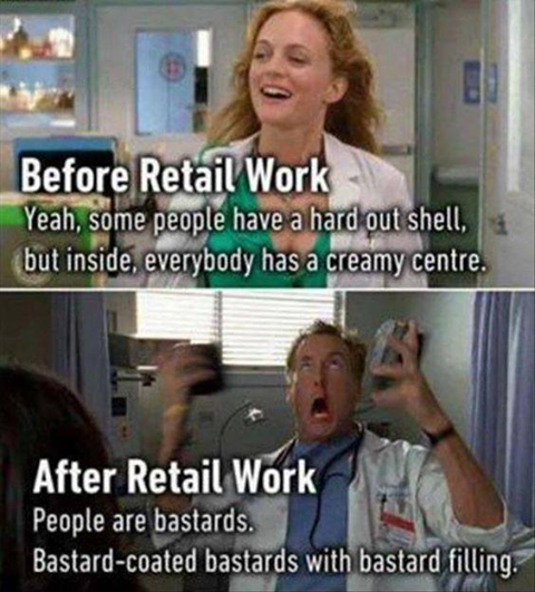 27 Memes That Will Only Be Funny If You've Ever Worked In