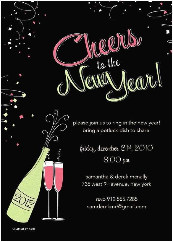 New Years Eve Invitation Templates New Years Party Invitations 28 New Year Invitation Templ New Years Eve Invitations Party Invite Template Invitation Template