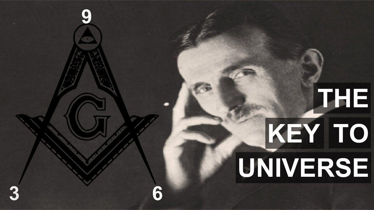 Vortex Math Part 1 and 2 Nikola Tesla 3 6 9 The Key To