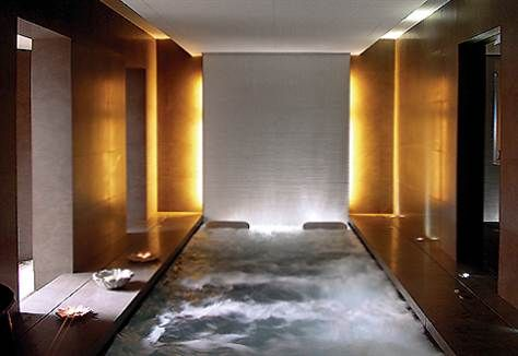 Pamper Yourself At Europe S Top Spas Spa Rooms Spa Interior