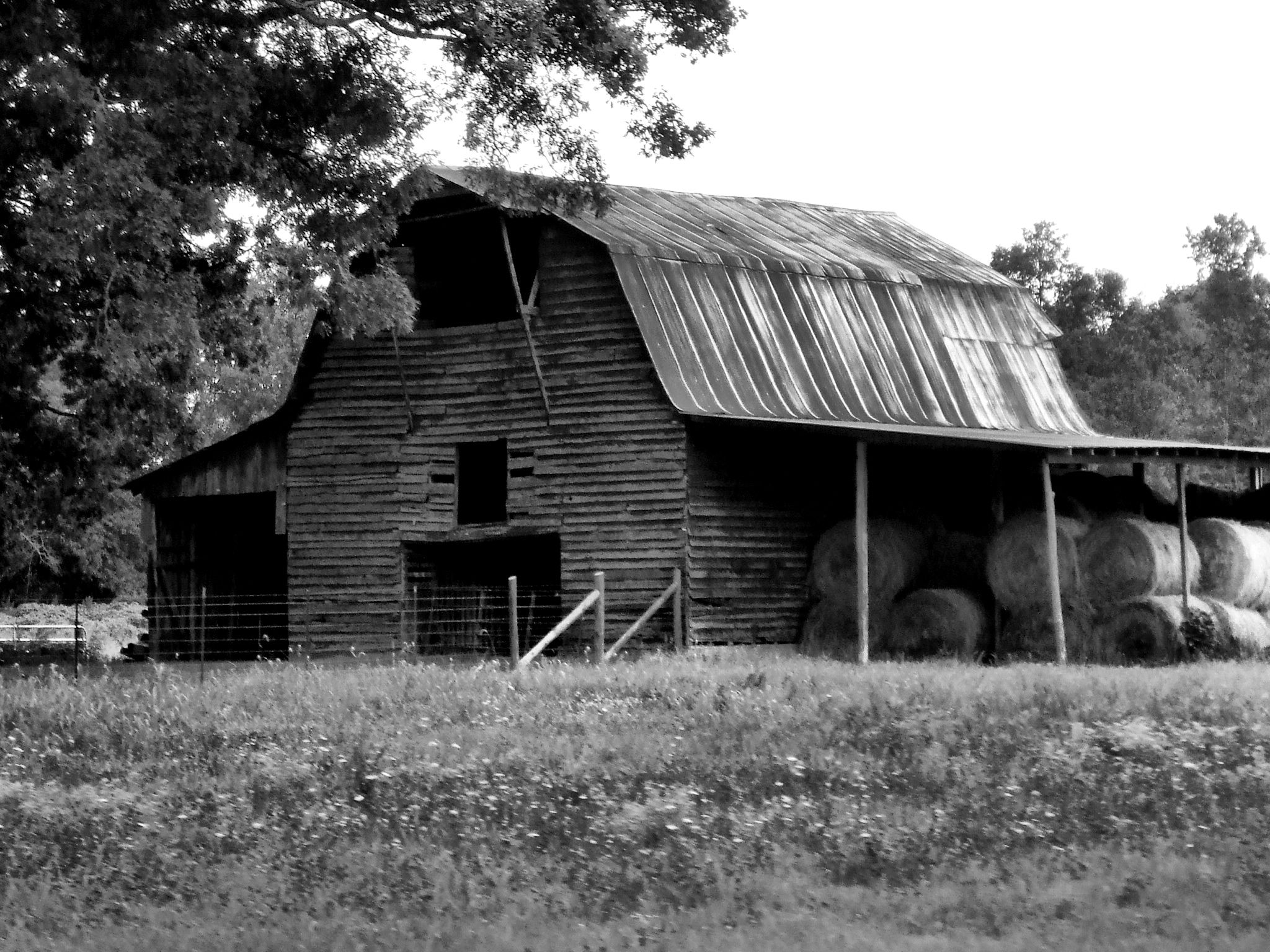 Tennessee. Old barn. | Rustic barn, Old barns, House styles