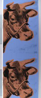 Sidewall, Cow, 1971