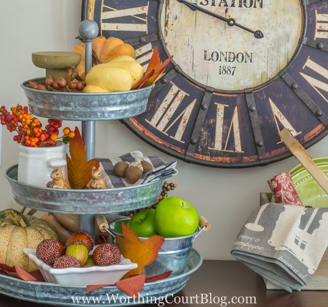 Kitchen Decoration Things: Bloggers' Best Color Inspiration