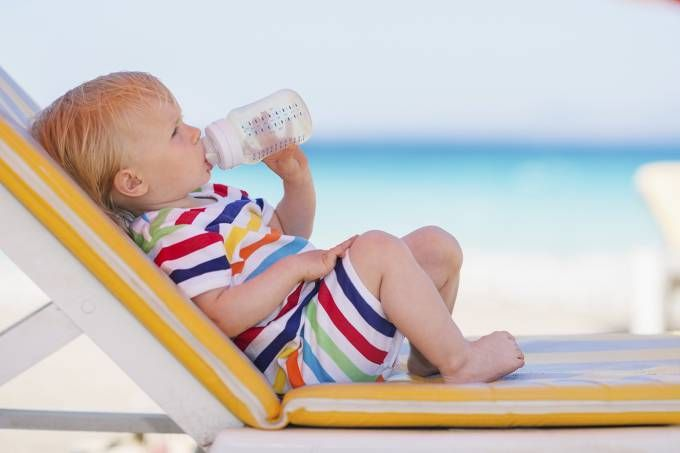 3 segredos para cuidar dos problemas intestinais das crianças | Bebe.com.br