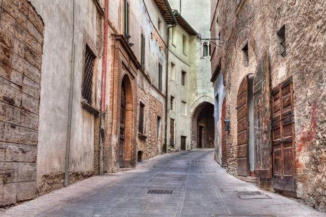 Trevi, Perugia