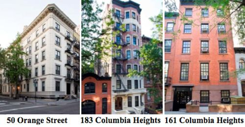 Apartment Building Brooklyn brooklyn heights apartments - google search | brooklyn love