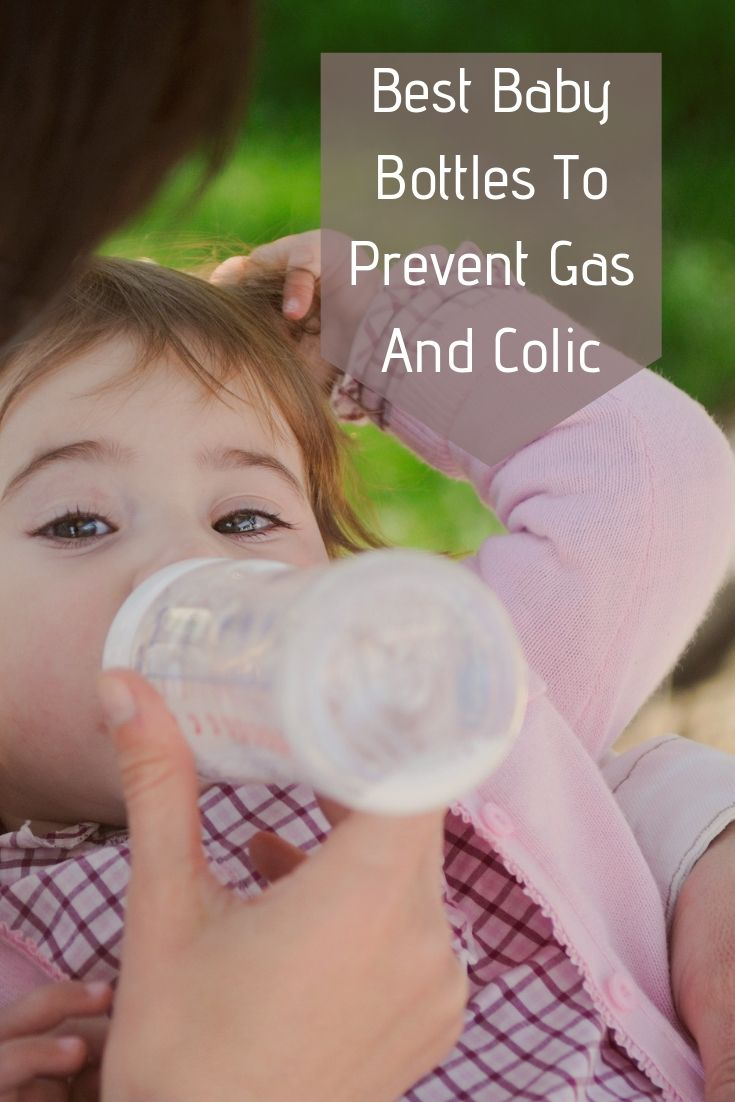 10 Best Baby Bottles Of 2020 For Newborns And Breastfed ...
