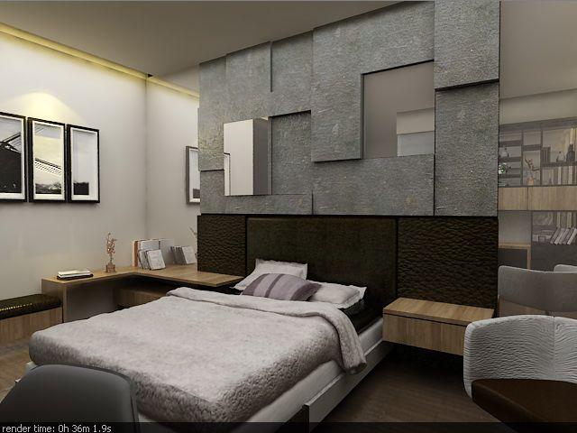 #boysbedroom #minimalist