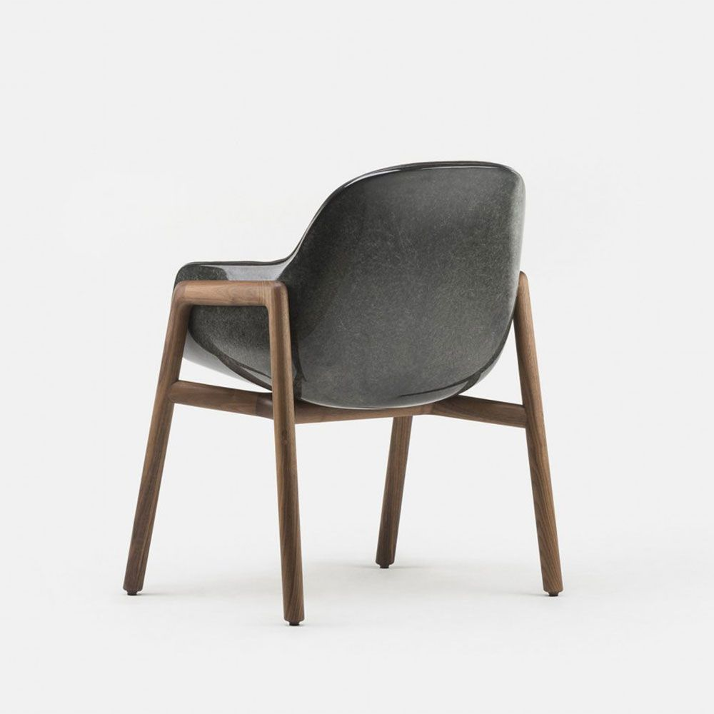 STELLA ARMCHAIR - NICHETTO at Spence & Lyda #spenceandlyda ...