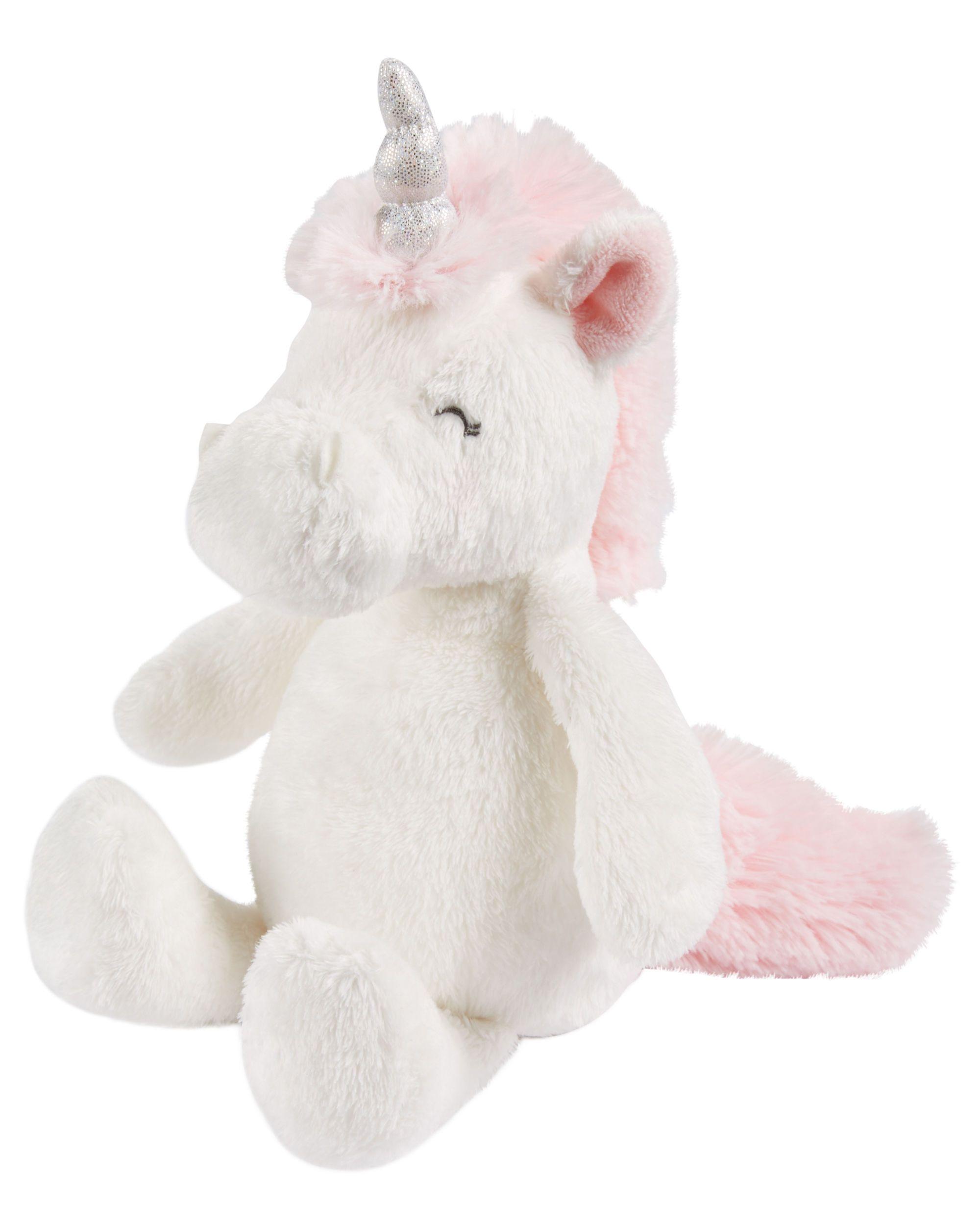Baby Girl Plush Unicorn - Carters Oshkosh Canada