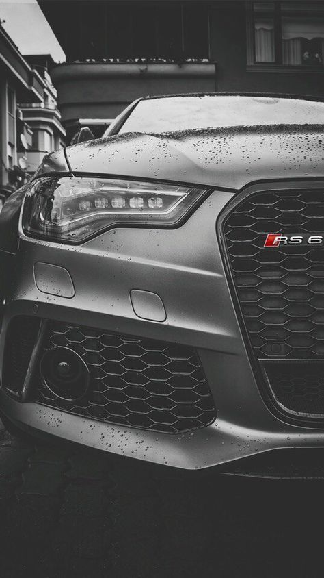 Pin By Oliver Odhiambo On Rs6 Pinterest Voiture Voitures