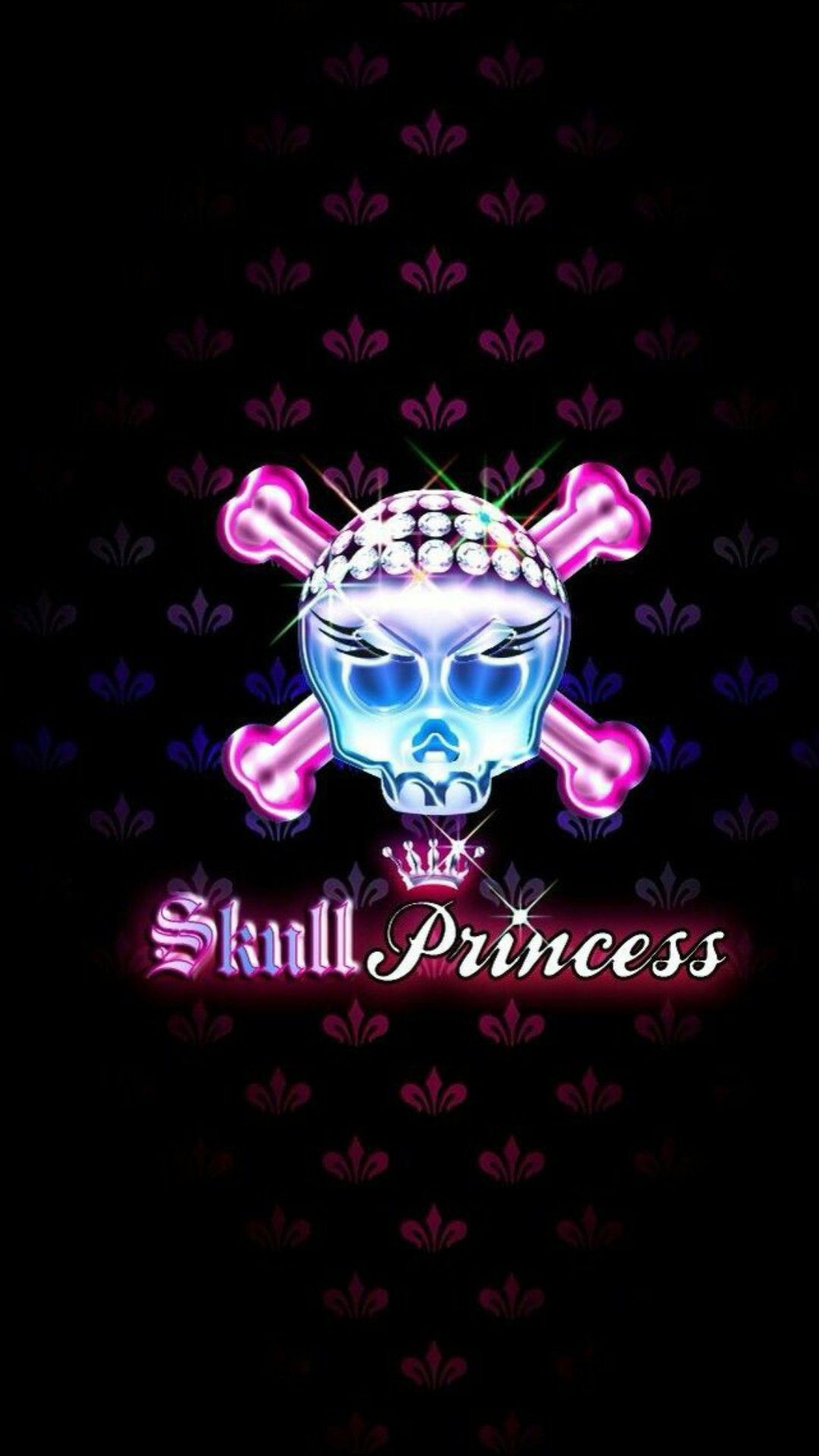 Dis Be Me Sugar Skull Wallpaper Skull Wallpaper