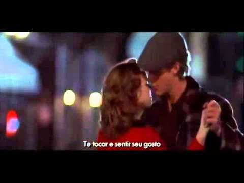 Enrique Iglesias Y Whitney Houston Could I Have This Kiss