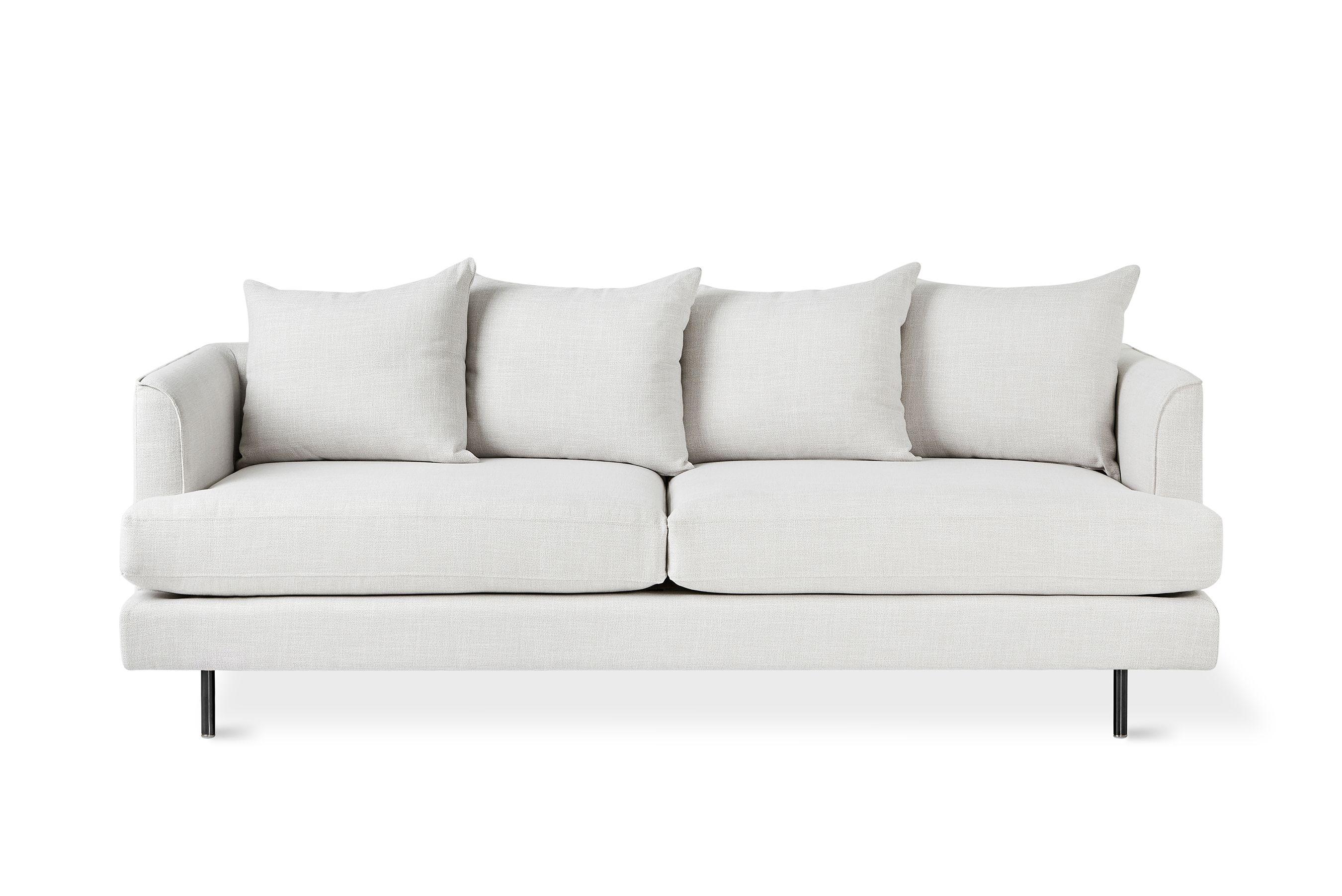 Gus modern the margot sofa epitomizes modern elegance with