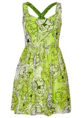 PANSY - Sommerkjoler - grøn